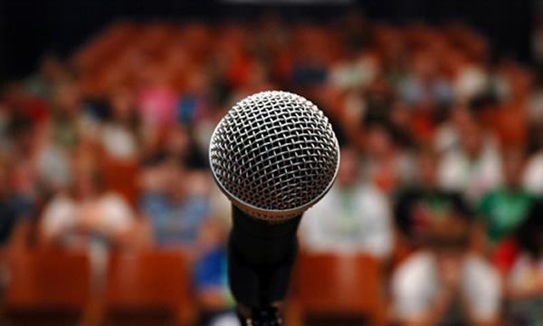 Cursos de oratória