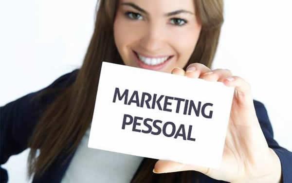 Marketing Pessoal cursos