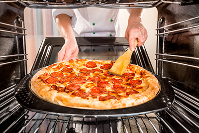 Pizzaiolo curso
