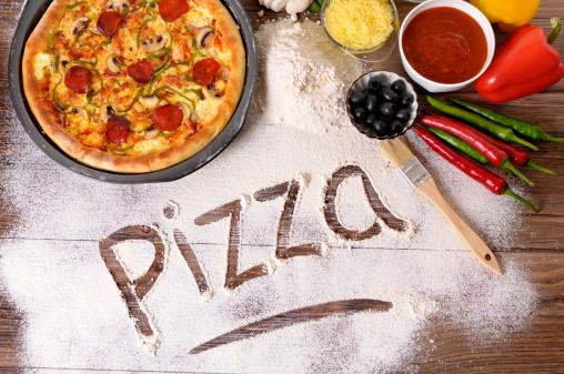 Pizzaiolo cursos
