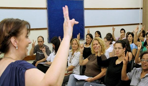 Sesc Ponta Grossa cursos