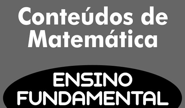 Curso Gratuito de Matemática Ensino Fundamental