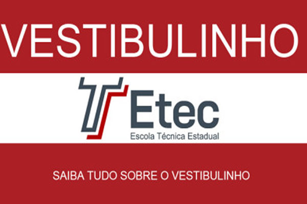 vestibulinho-etec-1o-semestre