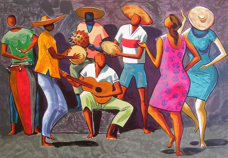 Curso Gratuito de Samba: Como fazer