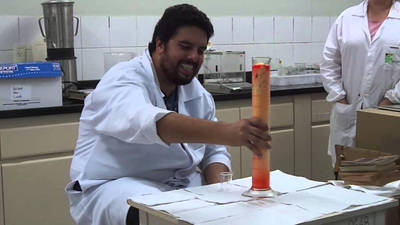 Curso tecnico de quimica a distancia