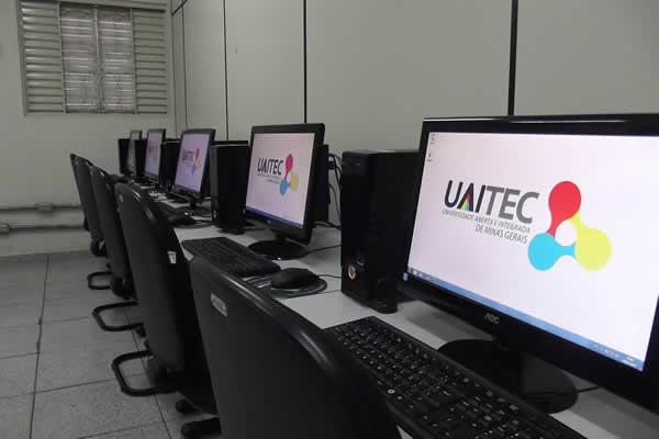 34 mil vagas de cursos Gratuitos em Belo Horizonte