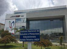 Certificadores INEP 2017: Inscrições