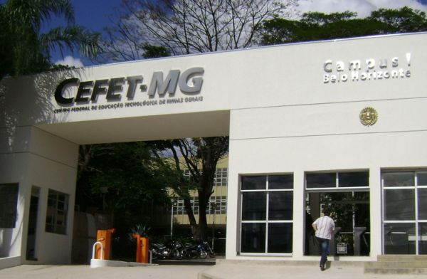 Cursos Técnicos Gratuitos Cefet MG