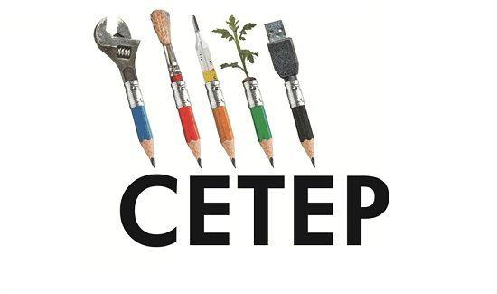 Cursos CETEP