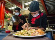 Cursos Gratuitos de Gastronomia Canal Gostoso Demais
