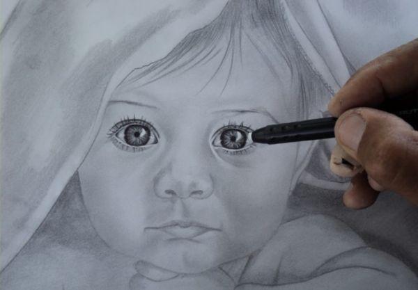 curso gratuito de desenho artístico