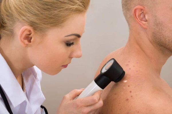 Faculdade de Dermatologia