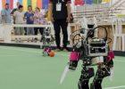 curso de Robótica gratuito Cefet MG