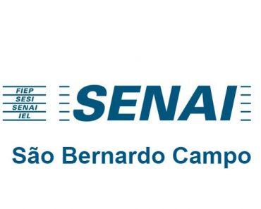 Senai São Bernardo Campo Cursos Gratuitos