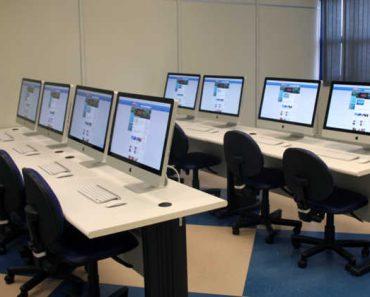 Curso Gratuito Tecnologia Da Informação – Informática Senai 04