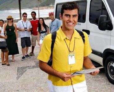Curso gratuito Técnico em guia de turismo Senac 2018 01