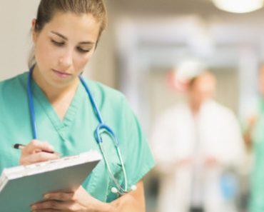 Se você acertar 7 dessas 10 perguntas você deveria tentar a Faculdade de Enfermagem 04