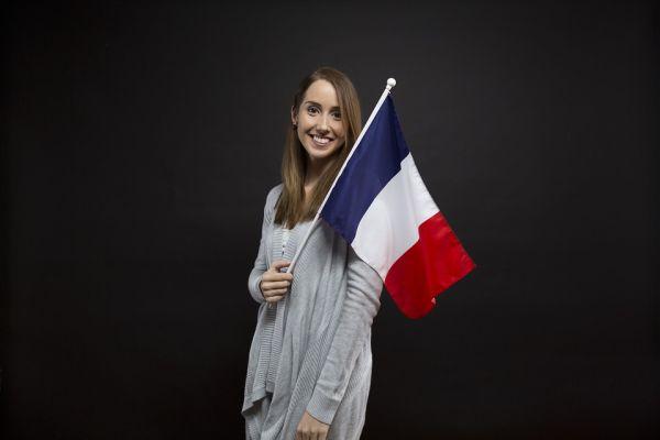 curso de francês gratuito