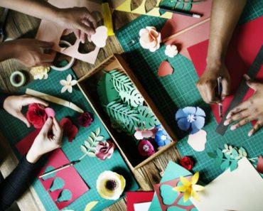 cursos grátis de artesanato